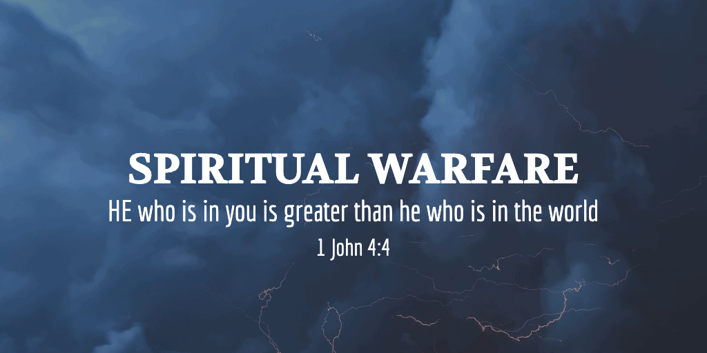 Spiritual Warfare Series